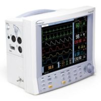 Datascope Passport II Patient Monitor