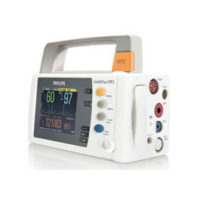 Philips X2 MP2 IntelliVue Patient Monitor